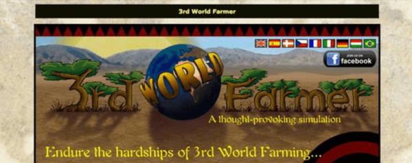Third World Farmer