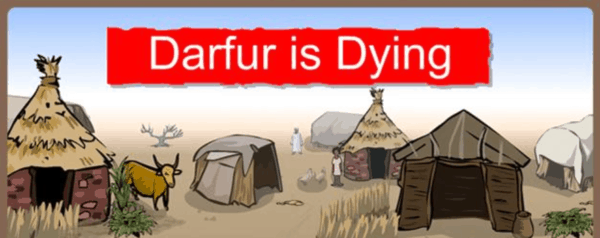 Dafur is Dying